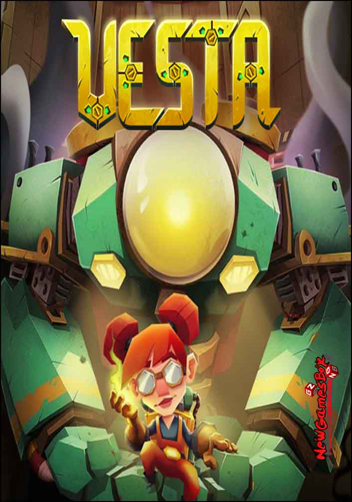 Vesta Free Download