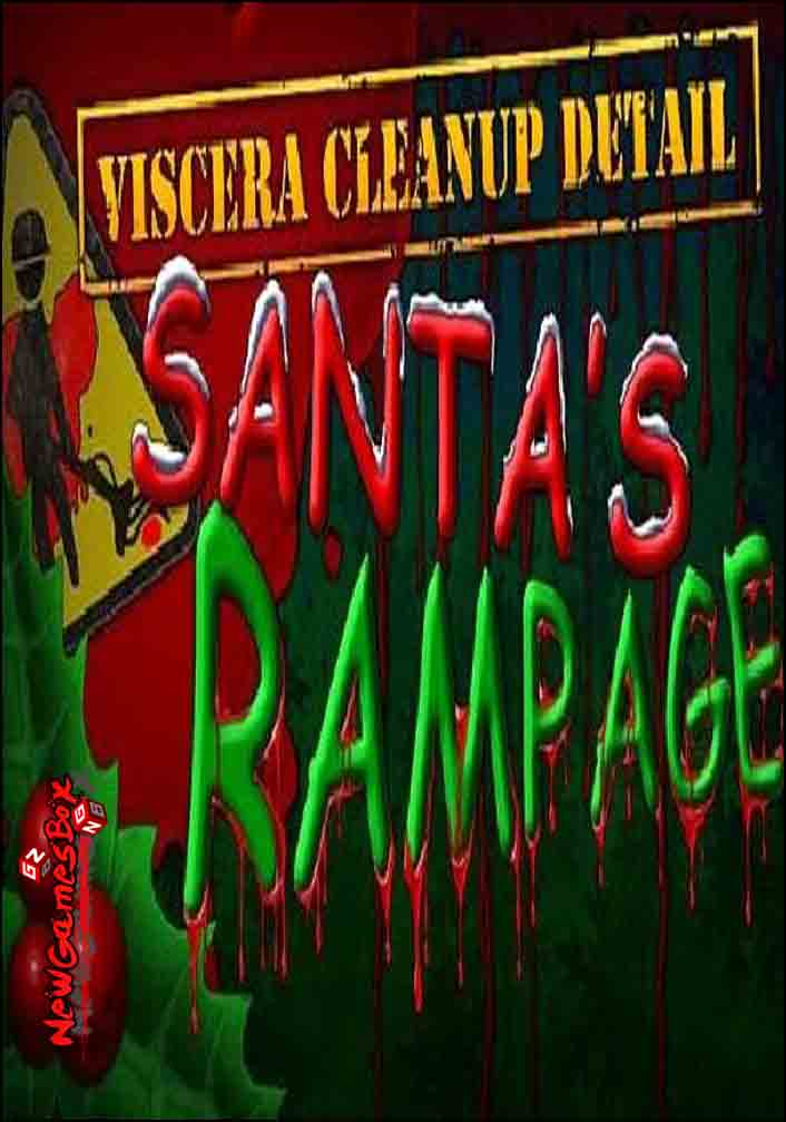 Viscera Cleanup Detail Santas Rampage Free Download