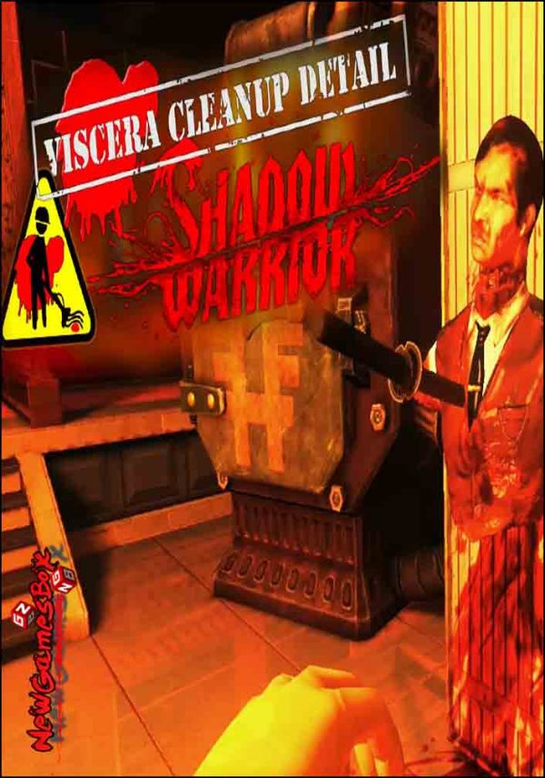 Viscera Cleanup Detail Shadow Warrior Free Download