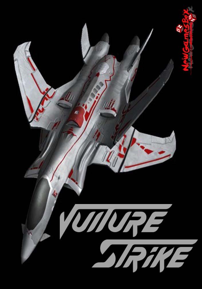 Vulture Strike Free Download