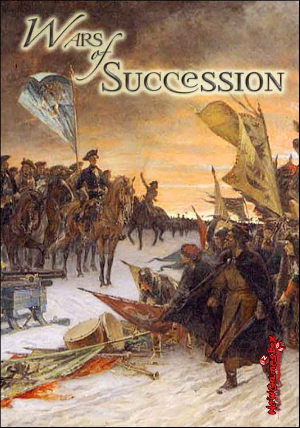 Wars of Succession Free Download