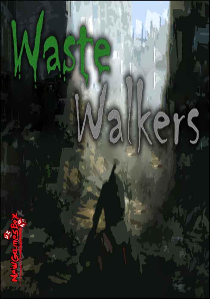 Waste Walkers Free Download