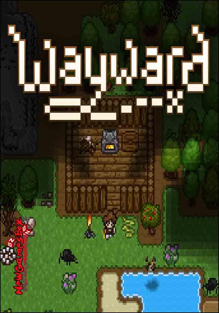 Wayward Free Download