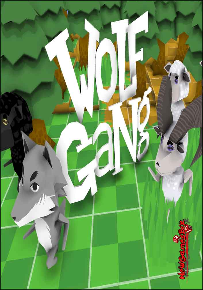 Wolf Gang Free Download