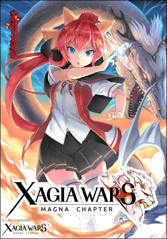 Xagia Wars Free Download