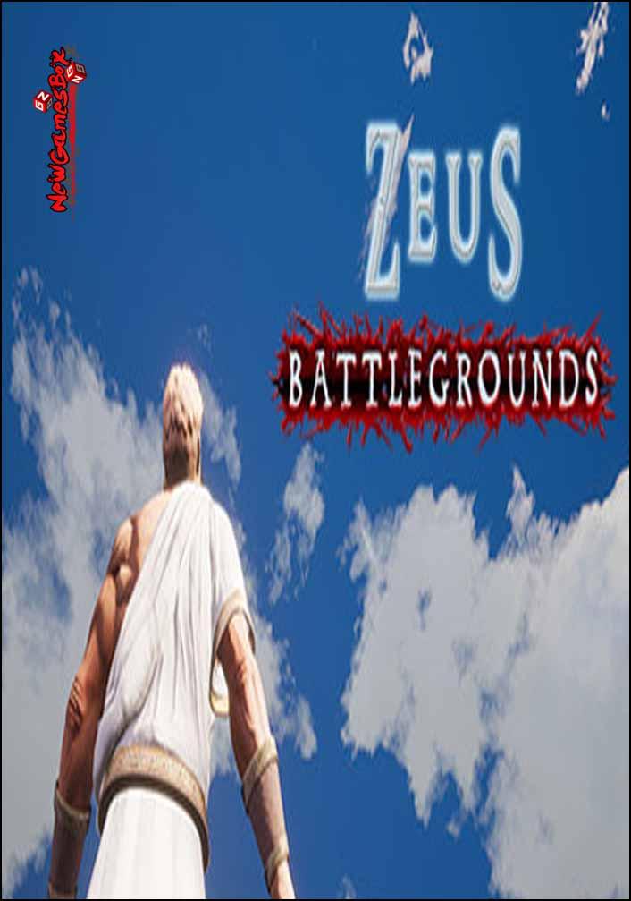 Zeus Battlegrounds Free Download