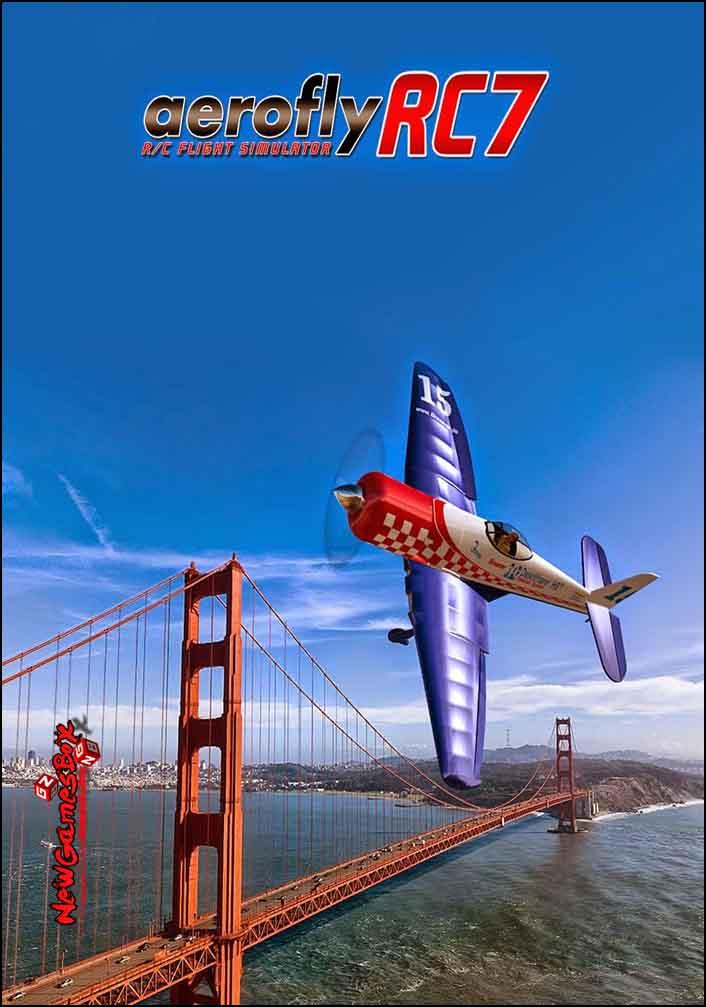 aerofly RC 7 Free Download Full Version PC Game Setup | New