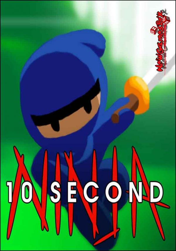 10 Second Ninja Free Download