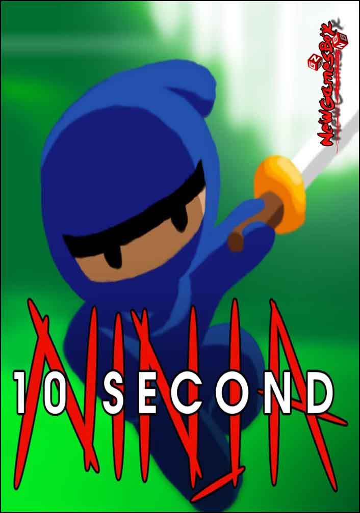 10 Second Ninja Free Download