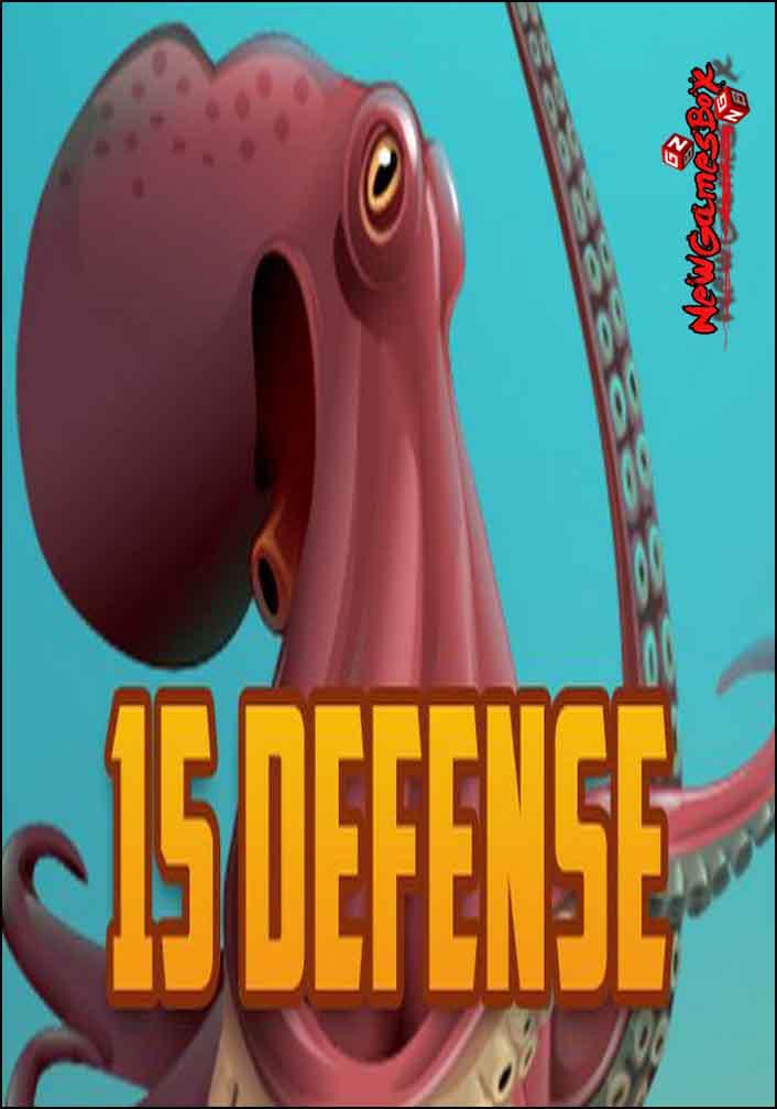 15 Defense Free Download