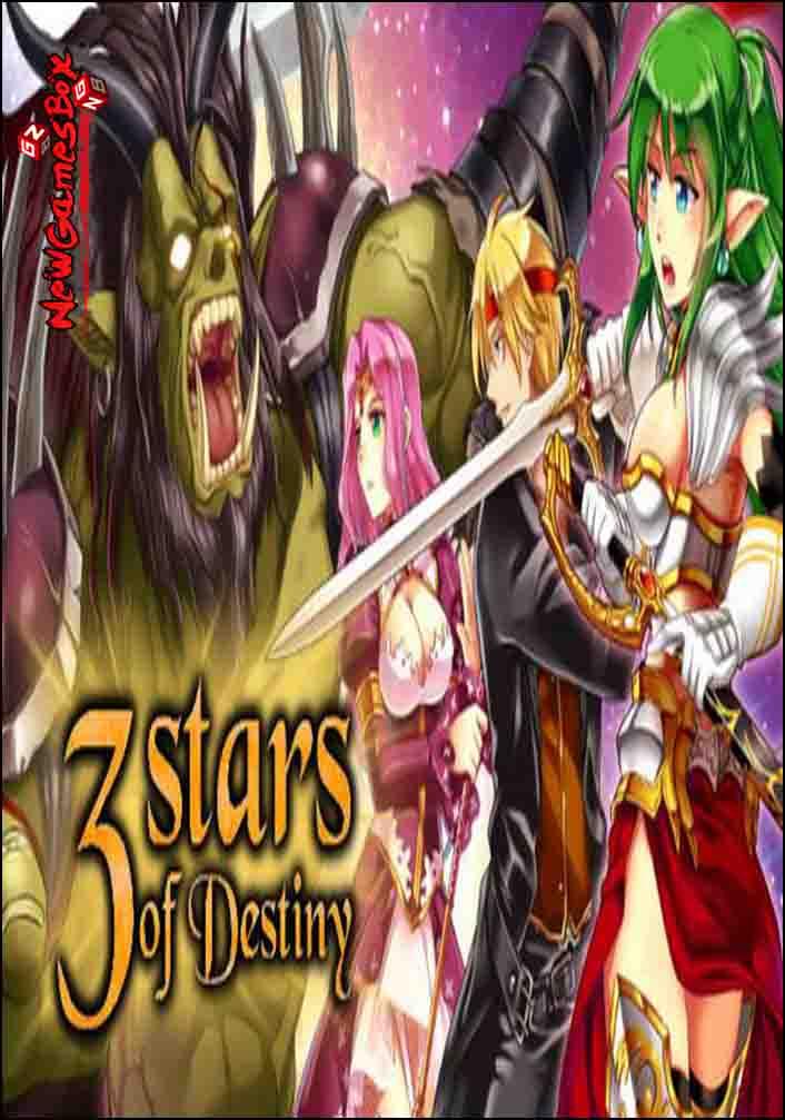 3 Stars Of Destiny Free Download