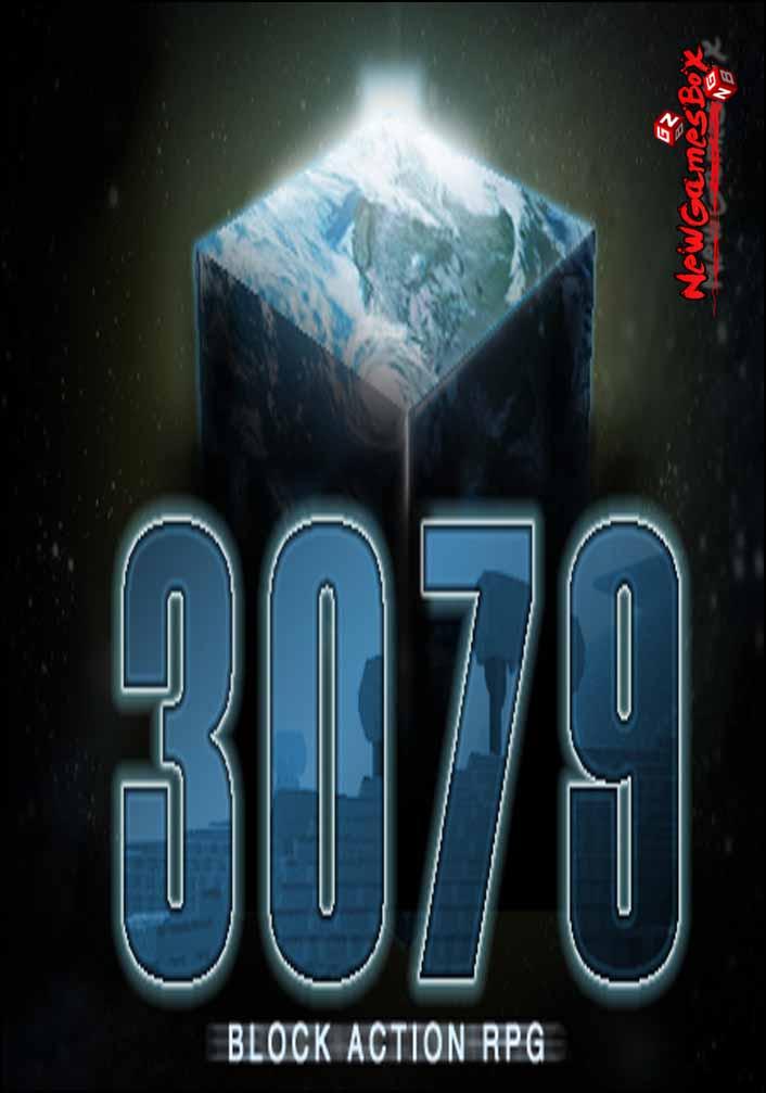 3079 Block Action RPG Free Download