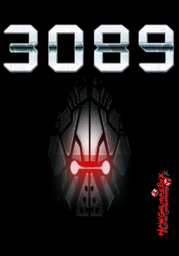 3089 Futuristic Action RPG Free Download
