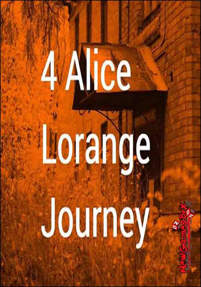 4 Alice Lorange Journey Free Download