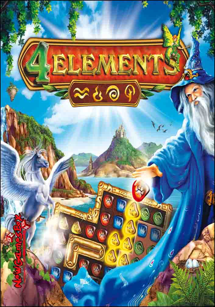 Elements The Game