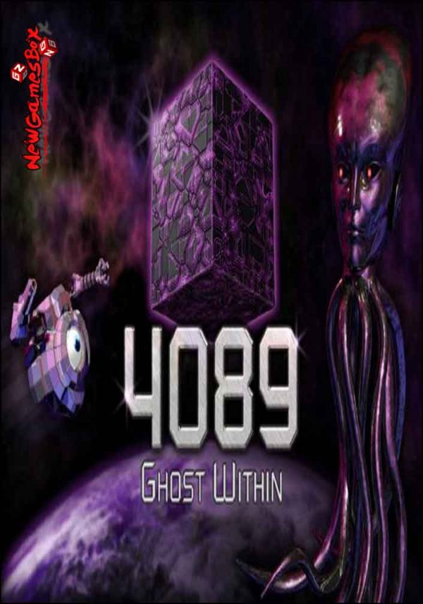 4089 Ghost Within Free Download