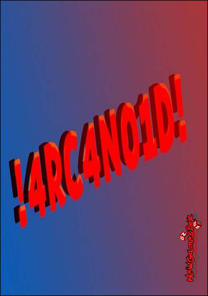 4RC4N01D Free Download