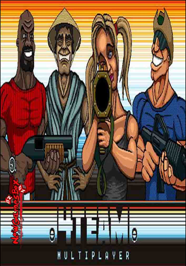 4Team Free Download