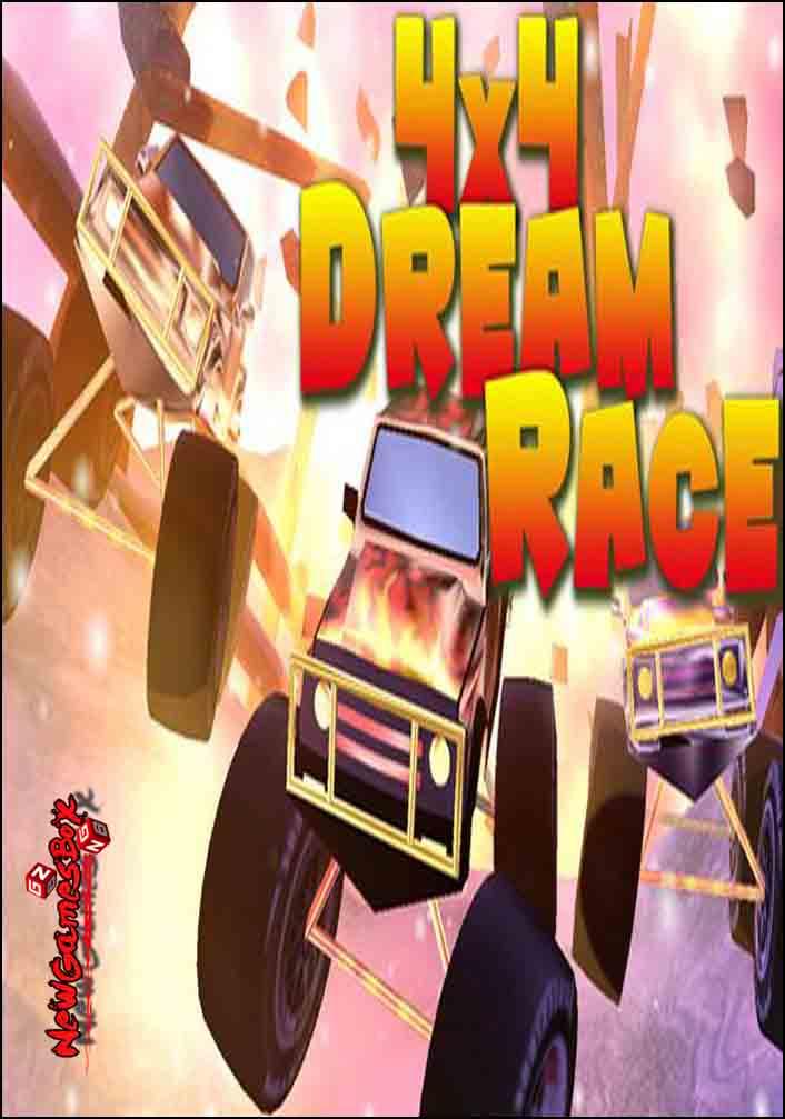 4x4 Dream Race Free Download