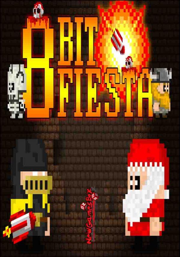 8Bit Fiesta Free Download