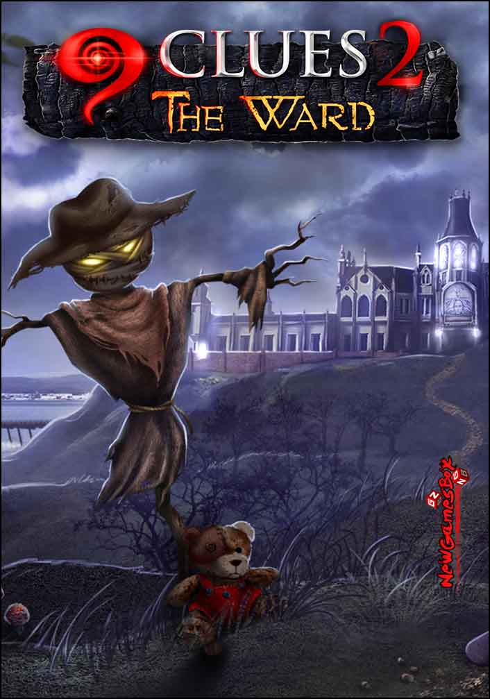 9 Clues 2 The Ward Free Download