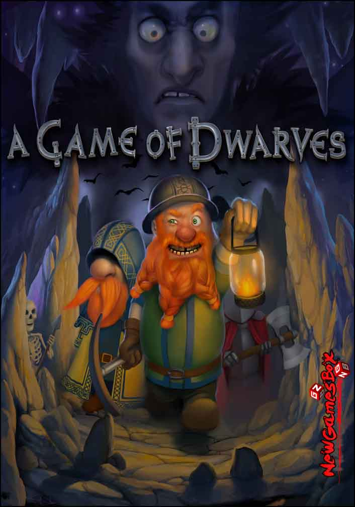 A Game of Dwarves Free Download « IGGGAMES