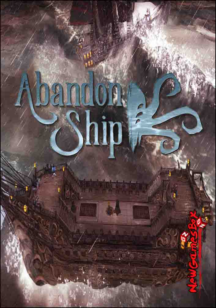 Abandon game download.