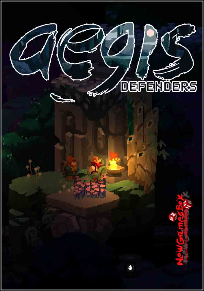Aegis Defenders Free Download