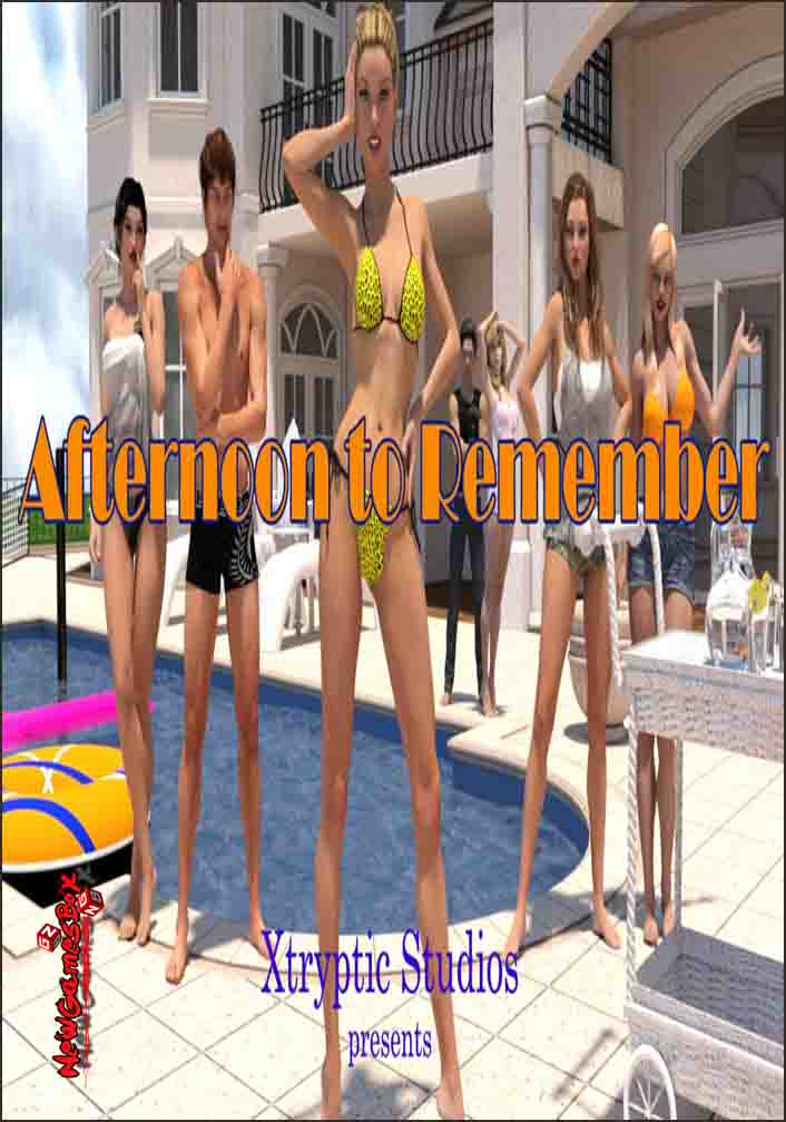 Afternoon To Remember Free Download