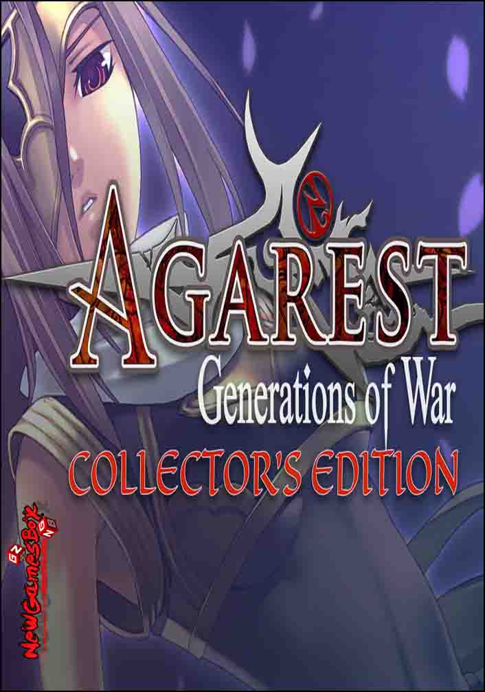 Agarest Generations Of War Free Download