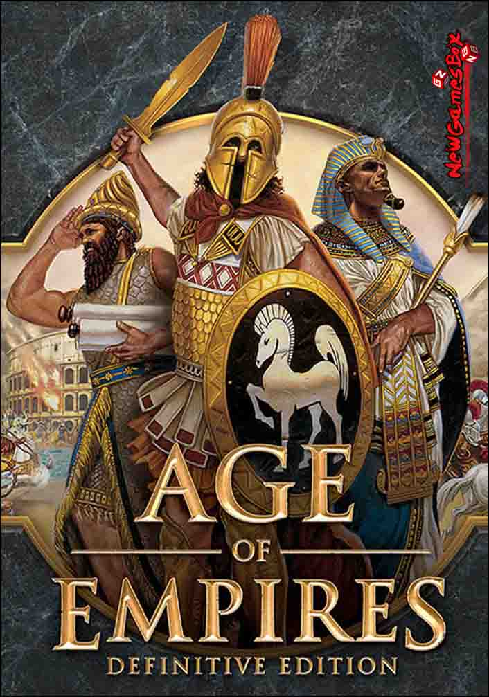 Age Of Empires Definitive Edition Free Download PC Setup