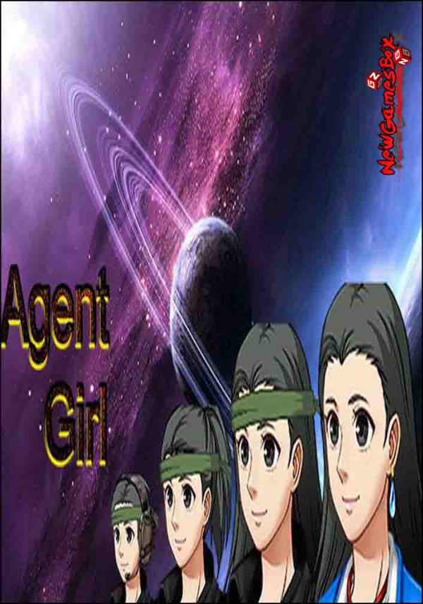 Agent Girl Free Download