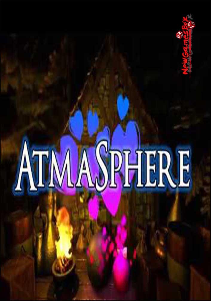 AtmaSphere Free Download Full Version PC Game Setup