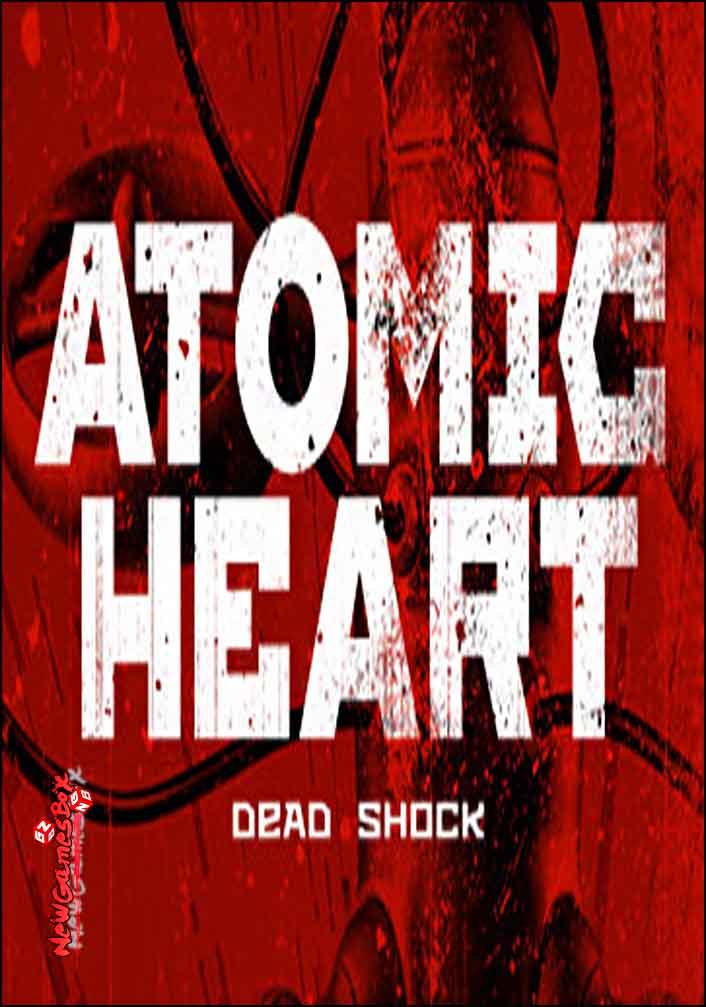 Atomic Heart Free Download