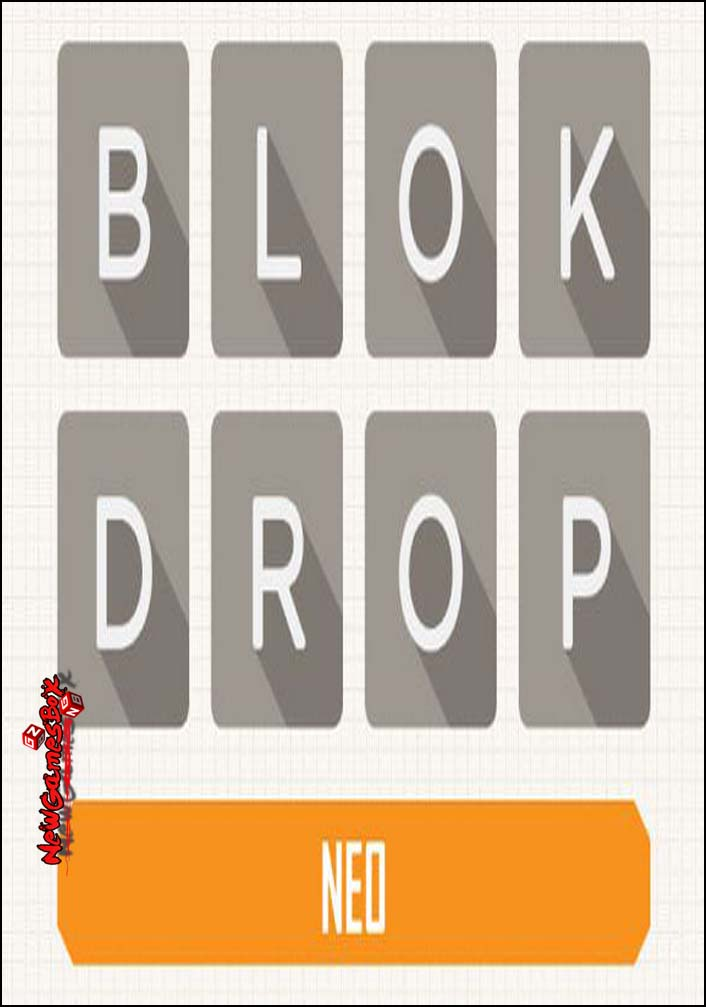 BLOK DROP NEO Free Download