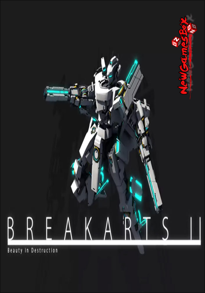 BREAK ARTS II Free Download Full Version PC Game Setup