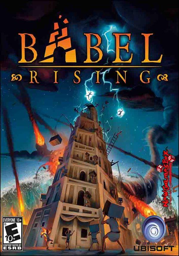 Babel Rising Free Download