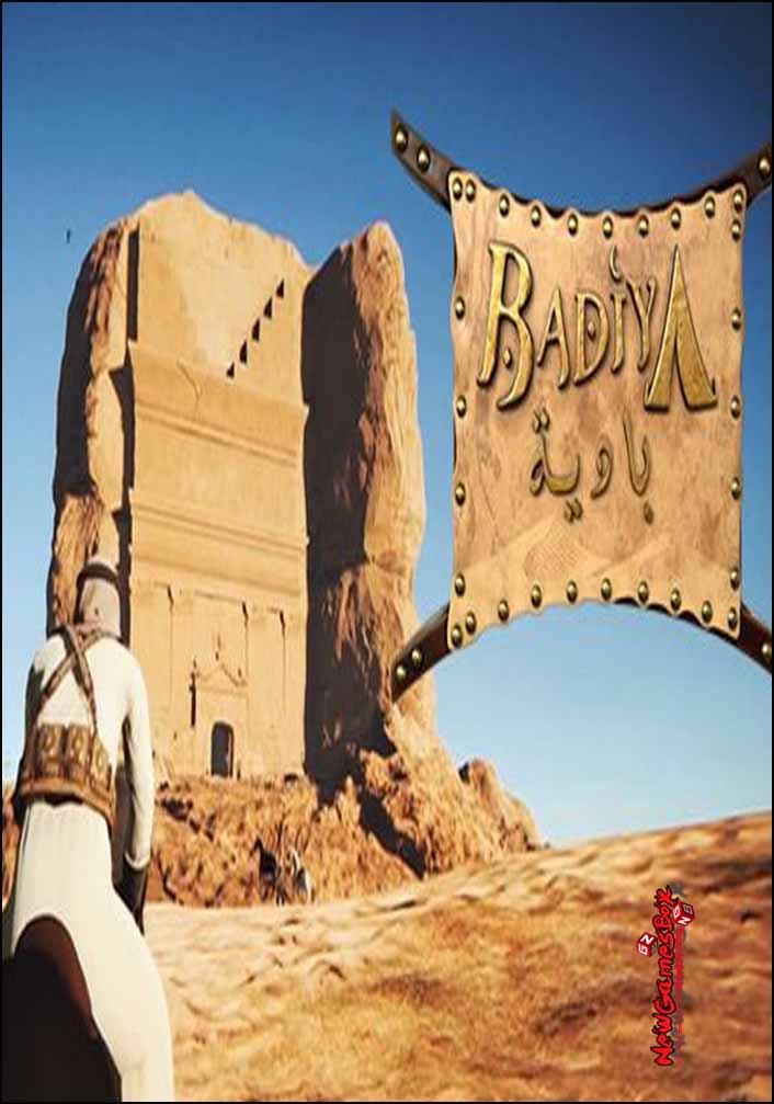 Badiya Desert Survival Free Download
