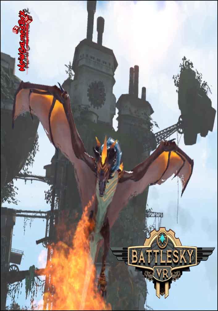 BattleSky VR Free Download
