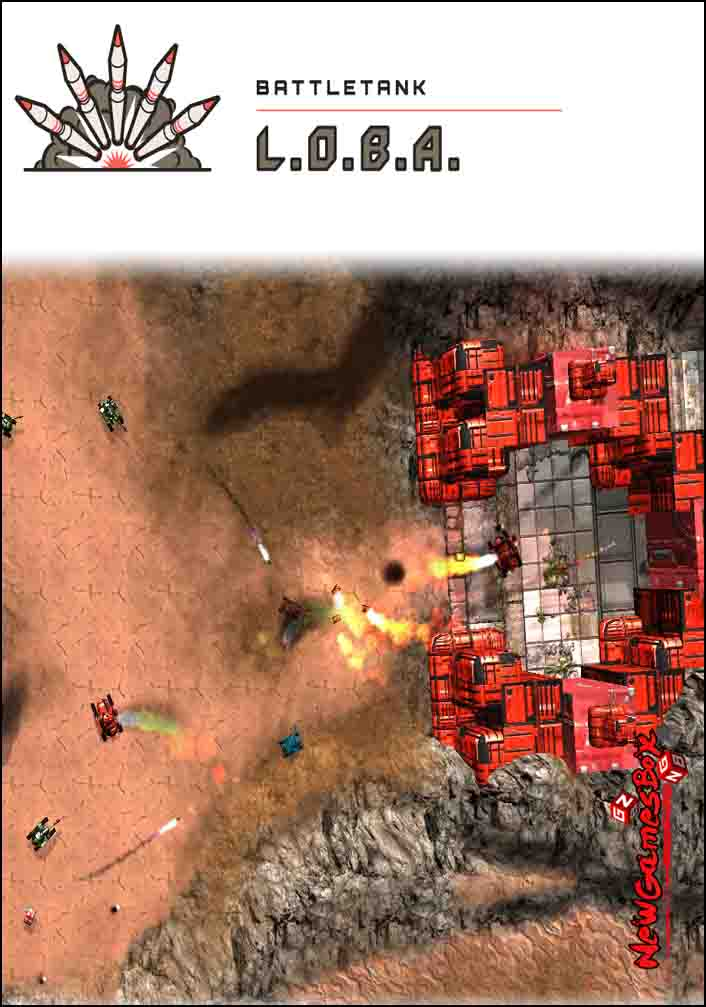 Battletank LOBA Free Download