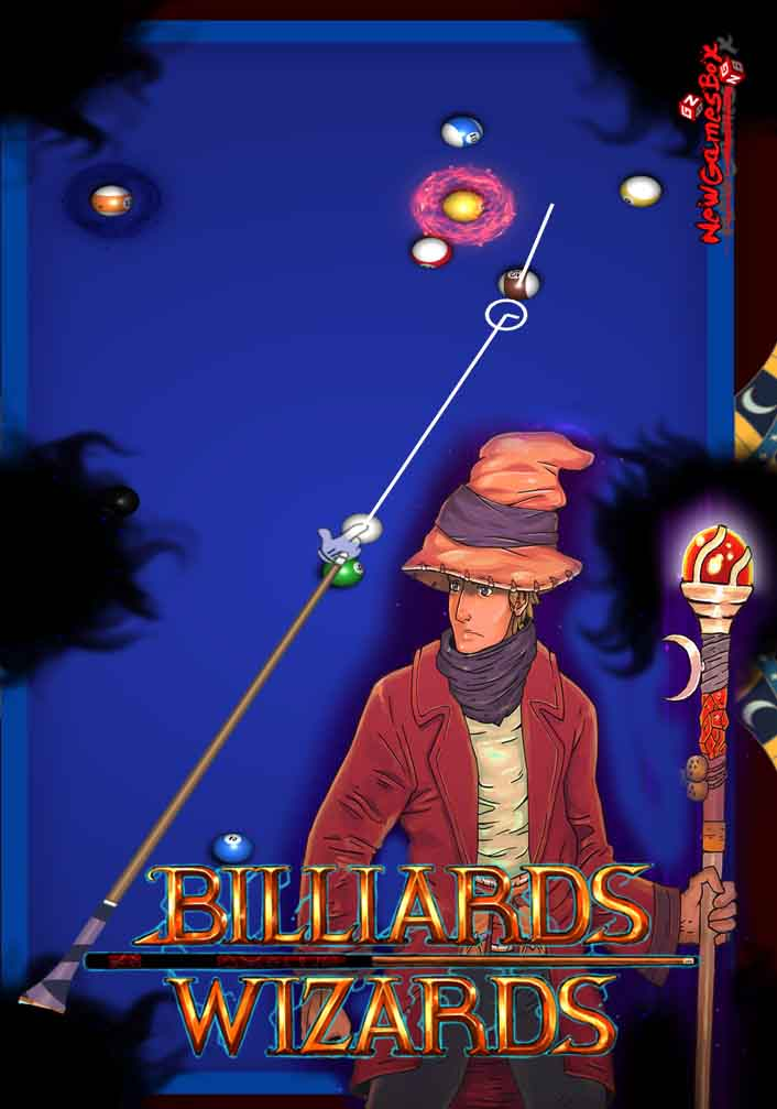 Billiards Wizards Free Download