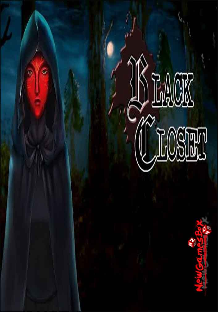 Black Closet Free Download