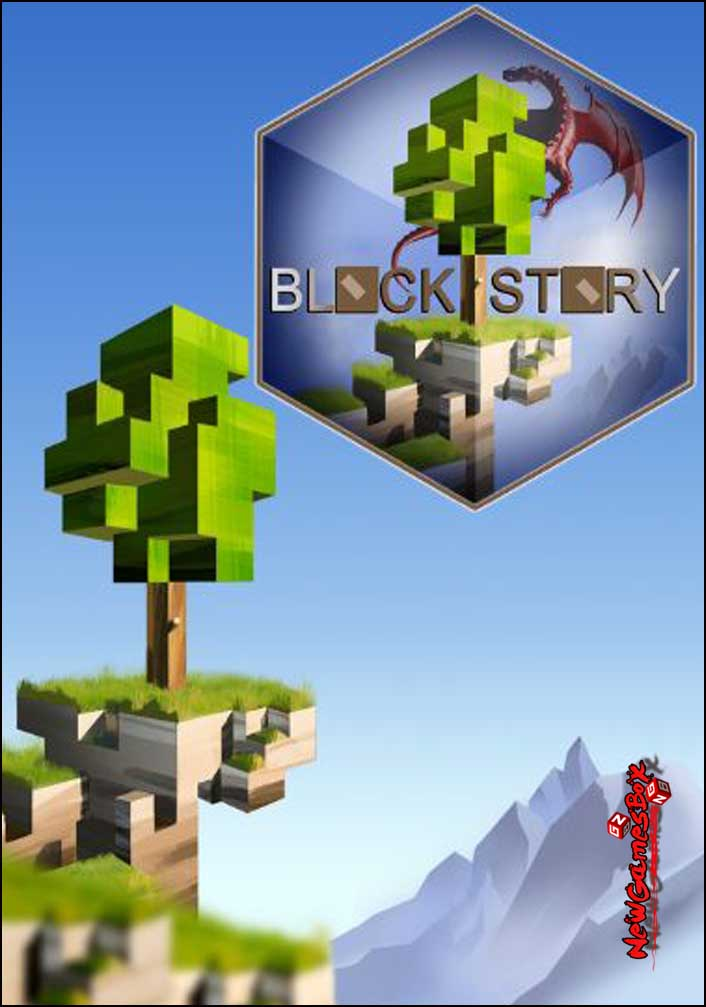 Block Story Free Download