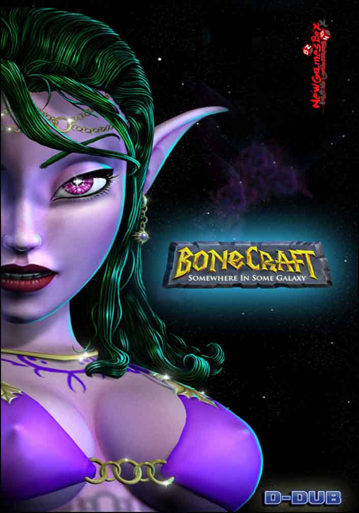 BoneCraft Free Download
