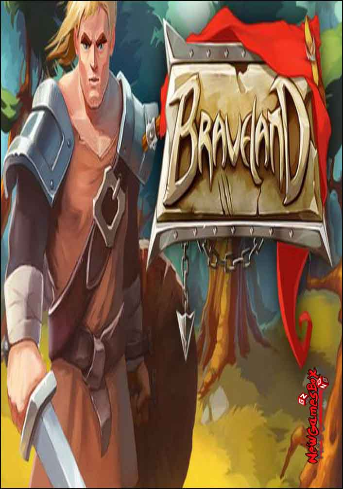 Braveland Free Download