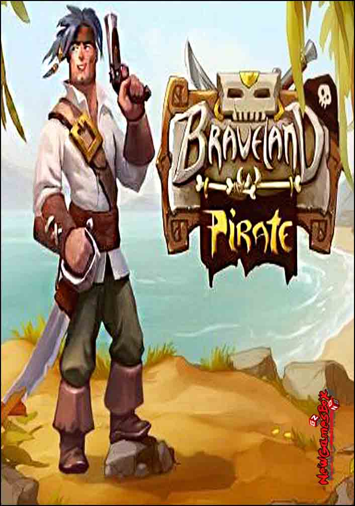 Braveland Pirate Free Download