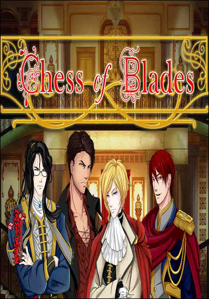 Chess Of Blades Free Download