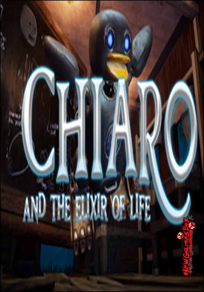Chiaro And The Elixir Of Life Free Download