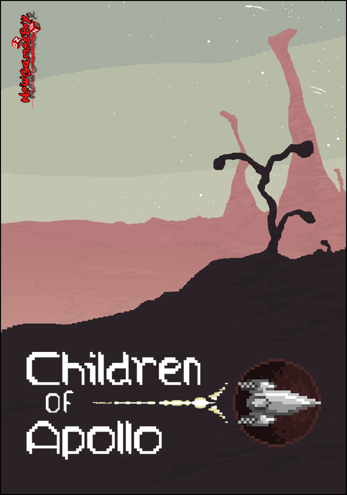 Children of Apollo Free Download