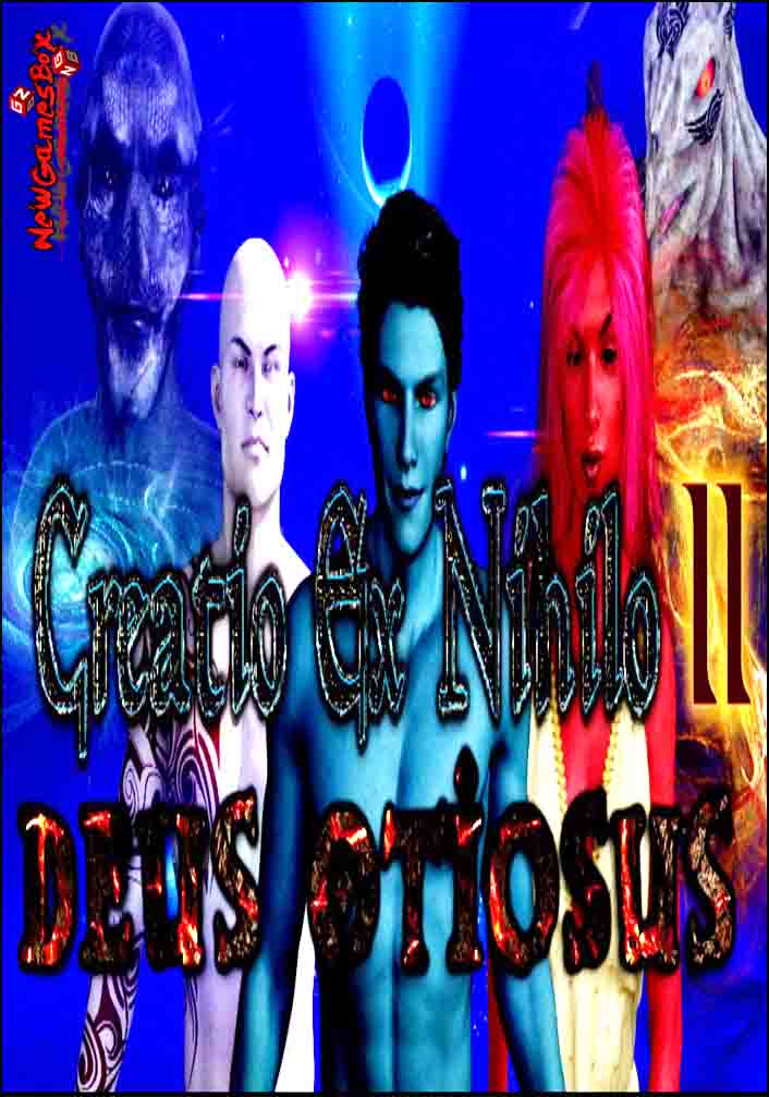 Creatio Ex Nihilo II Deus Otiosus Free Download